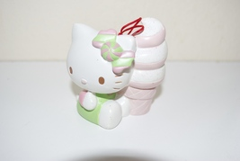 Hello Kitty Ice Cream Christmas Ornament 2004  - $9.95