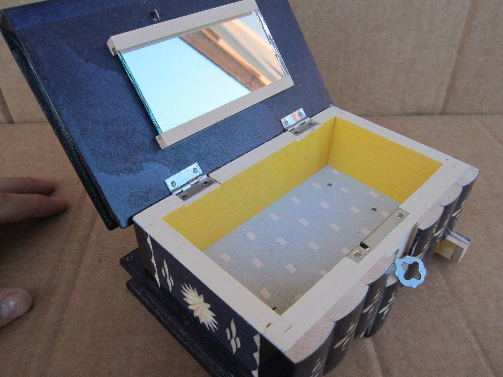 Transylvanian Highlander Puzzle Trick Box and 10 similar items