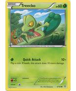 Treecko 6/160 Common Primal Clash Pokemon Card - $0.49