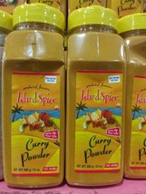 2 X Island Spice CURRY POWDER 24 oz - $34.60