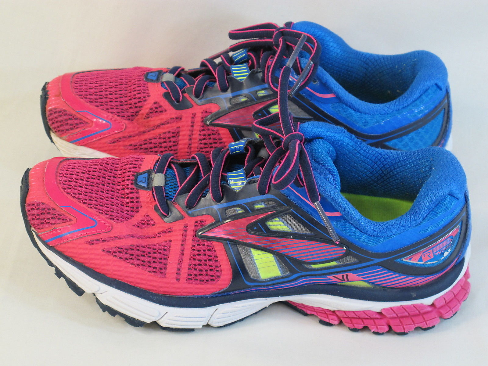 b712c46f23a0 Brooks Ravenna 6 Running Shoes Women s Size 7.5 B US Excellent Plus  Condition