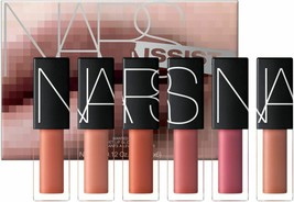 NIB Nars Narsissist Wanted Velvet Lip Glide Set - Limited edition - Auth... - $37.80