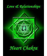 REIKI HEART 4TH CHAKRA BALANCING FROM A DISTANCE CLEARING & HEALING SESS... - $33.33