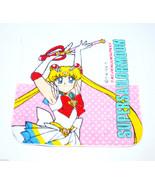 Bandai Sailor Moon SuperS Super S towel rag Japan import kaleidomoonscop... - $9.89