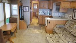 2006 Winnebago Itasca Suncruser FOR SALE IN Plainwell, MI 49080 image 7