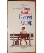 Forrest Gump (1995, VHS) Freebie! You just pay the shipping! - $0.00