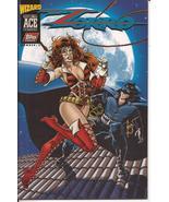 Topps Wizard Ace Edition Zorro #5 Lady Rawhide De La Vega Action Adventure - $9.95