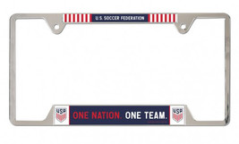 US National Team License Plate Frame - $15.59