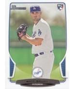 2013 Bowman Draft #42 Matt Magill Los Angeles Dodgers NM Lot of 4 Rookie... - $3.96