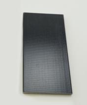 "2.5""x5"" Fiberglass Rocker Spring Plates for Patio Chair Repair (Set of 2) - $16.09"