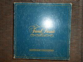 Trivial Pursuit 1981 Canada Version Horn Abbot - $10.00