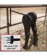 Team Roping High Point Heeler Plastic Legs Rope Rodeo Dummy Steer - $155.00