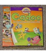 CRANIUM CADOO GAME 2004 CRANIUM COMPLETE EXCELLENT LIGHTLY USED - $10.00