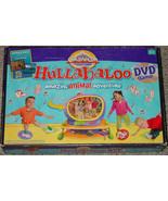 CRANIUM HULLABALOO GAME OF TUNES TWISTS & TOPSY TURVY FUN 2004 CRANIUM C... - $20.00