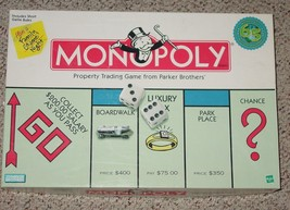MONOPOLY 65TH ANNIVERSARY GAME 1999 HASBRO PARKER BROTHERS COMPLETE EXCE... - $20.00