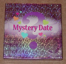 MYSTERY DATE 2009 MILTON BRADLEY COMPLETE EXCELLENT - $15.00