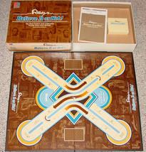 RIPLEYS BELIEVE IT OR NOT GAME MILTON BRADLEY 1984 COMPLETE EXCELLENT - $20.00