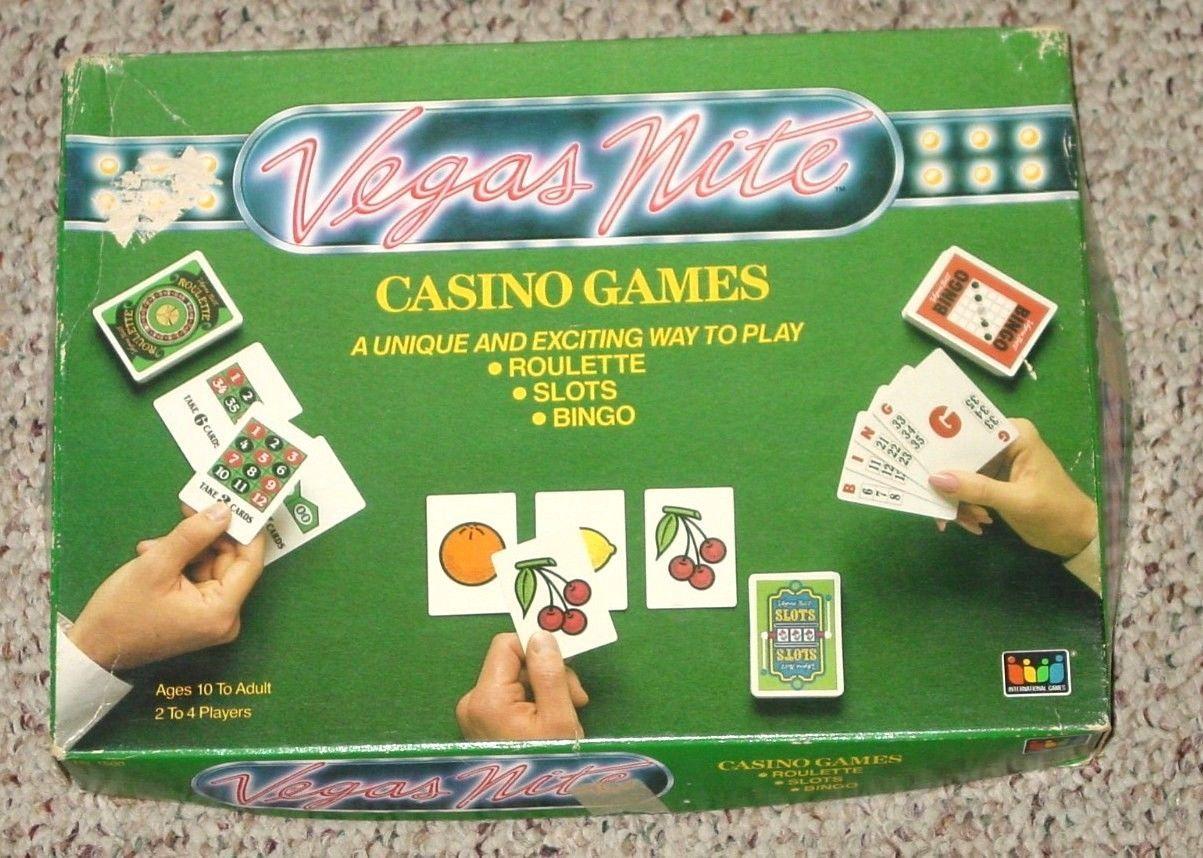 casino business news
