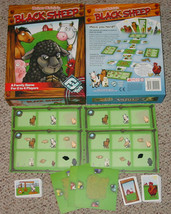 Black Sheep Game Reiner Knizias 2008 Fast Paced Card Game Complete Excellent - $20.00