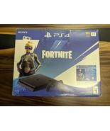 Sony PlayStation 4 Slim 1TB Gaming Console PS4 CUH-2215B 3003348 - $363.44