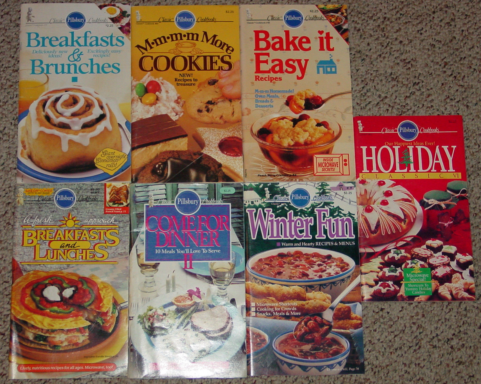 pillsbury case marketing The canadian pillsbury ready-baked goods cookie line is experiencing disappointing performance, and the marketing manager at general mills canada corporation is under pressure to make strategic decisions that will help turn around the segment.