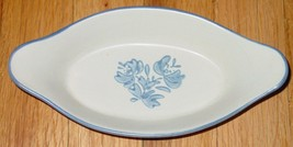 "PFALTZGRAFF YORKTOWNE AU GRATIN BOWL DISH 8 OZ  8""  MADE IN USA - $5.00"