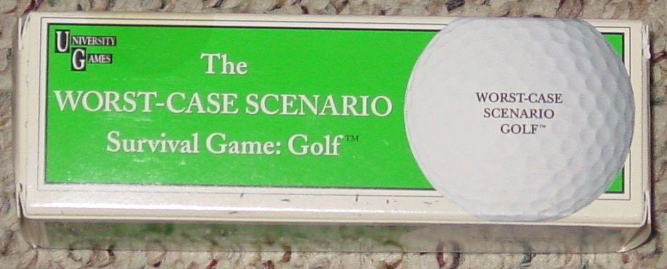the worst case scenario survival game instructions
