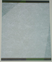 LETTERHEAD COMPUTER STATIONARY GREY DESIGN 63 S... - $8.00