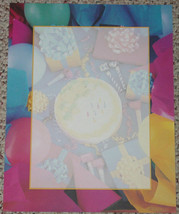 LETTERHEAD COMPUTER STATIONARY BIRTHDAY PARTY 4... - $8.00