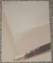 LETTERHEAD COMPUTER STATIONARY INK PEN DESIGN 3... - $4.00