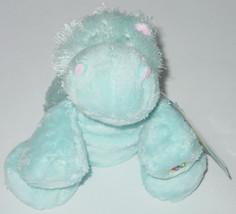 Stuffed Animal Webkinz Lil Kinz Ganz HS009 Hippo Sealed Tag Unused - $5.00
