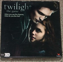 Twilight The Game Cardinal 2009 Complete Used - $12.00