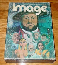 Image Game 1972 3 M Complete - $15.00