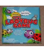 LADYBUG GAME ZOBMONDO 2004 COMPLETE MINT CONDITION - $20.00