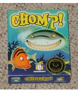 CHOMP FOOD CHAIN CARD GAME 2007 GAMEWRIGHT COMPLETE EXCELLENT - $20.00