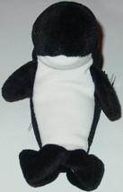 Ty Beanie Babies Waves Dolphin #4084 1996 Beanbag Plush - $10.00