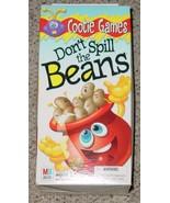 Milton Bradley Game sample item