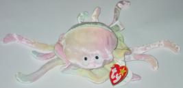 Ty Beanie Babies Goochy Jelly Fish #4230 1999 Beanbag Plush - $10.00