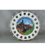 Vintage Winchester Mystery House Collector's Plate - Bring the Mystery H... - $45.00