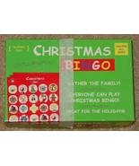 CHRISTMAS BINGO GAME 2005 #55123 ANTON PUBLICATIONS COMPLETE EXCELLENT - $20.00