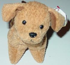 Ty Beanie Babies Tuffy Dog #4108 1996 Beanbag Plush - $10.00