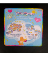 """Care Bears Calling All Care Bears Board Game ~ Cadaco 2003 """" ~ In a Tin - $13.67"""