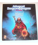 Advanced Dungeons & Dragons 2nd Edition Wizard Spell Cards No 9356 TSR A... - $22.77
