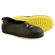 Tingley Men's Workbrutes Steel Toe Rubber Overshoes Size XL - $45.40