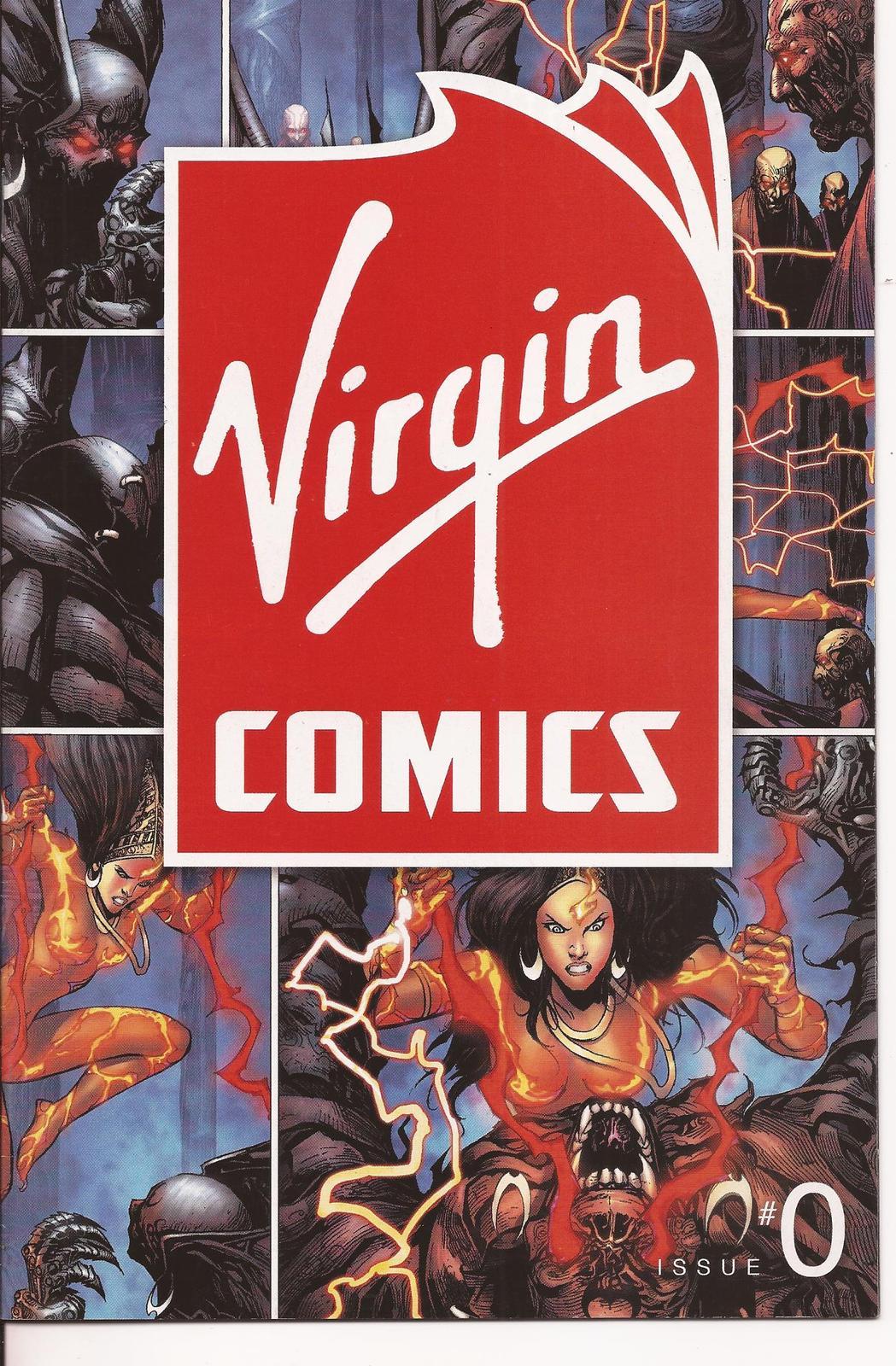 Reborn Virgin 13