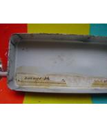 Rare Vintage Soviet USSR Cosmonaut Emergency Fishing Stuff Aluminum Litt... - $58.84
