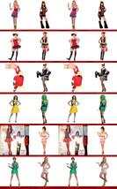 costumes Little Miss Ladybug Tween Costume - £24.67 GBP