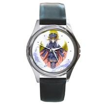 Shigofumi Manga Anime Leather Watch Wristwatch - $12.00