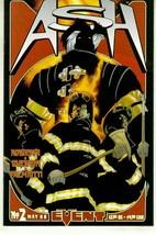 ASH #2 (Event Comics, 1999) NM! - $1.00