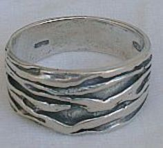 An silver ring 3 thumb200